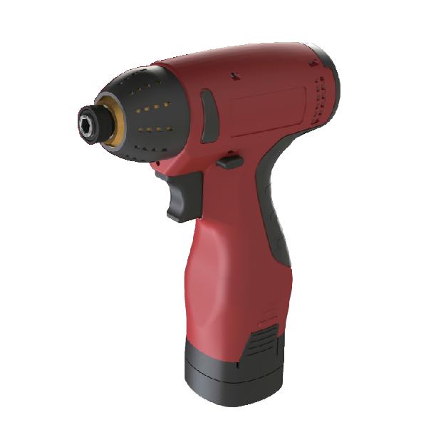 TSE-14.4V-1410電鑽工具組 3