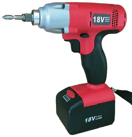 TSE-18V-1853電鑽工具組 2