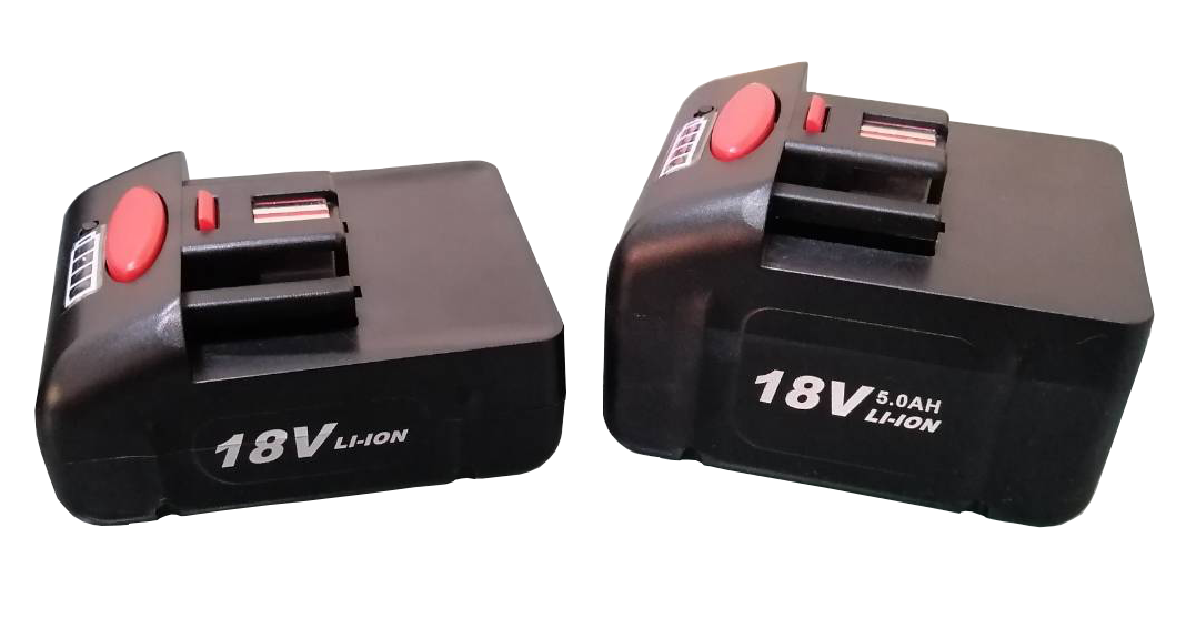 TSE-18V-1861電鑽工具組 2