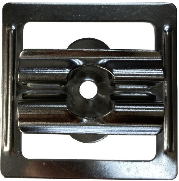 塑木板 不銹鋼雙邊扣件 2