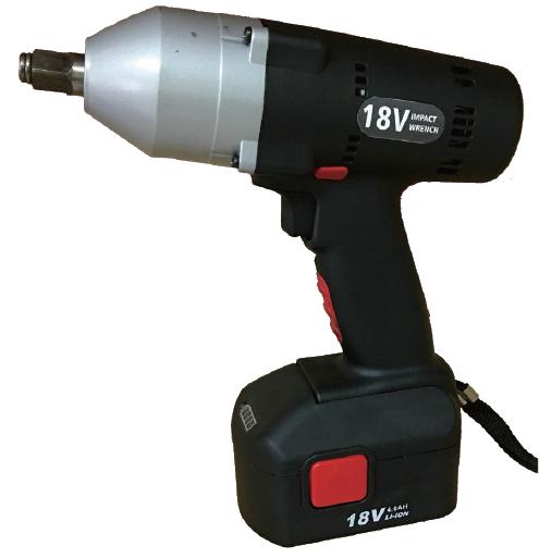 TSE-18V-1861電鑽工具組 1